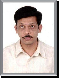Dr. Deepak S. Rohidekar
