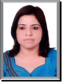 Dr. Manisha Saxena