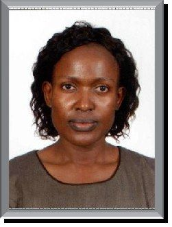 Dr. Philomena Akoth Owende