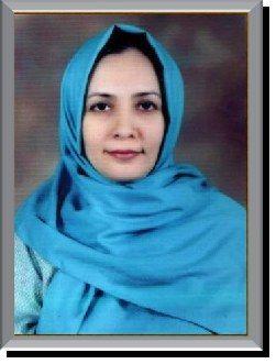 Dr. Humaira Saeed Malik