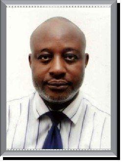 Dr. Awoyesuku Peter Abiye