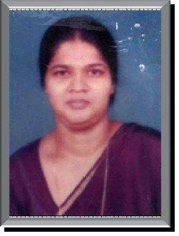 Dr. Annie Rajaratnam