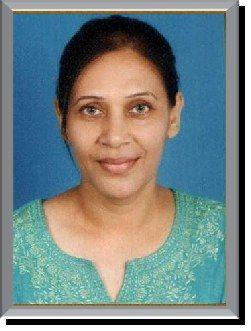 Dr. Bharti Sumant Chavda