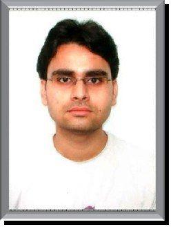 Dr. Udit Mishra
