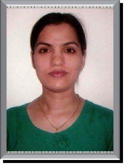 Dr. Monica Yadav