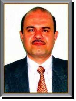Dr. Ahmed Osama Hassen