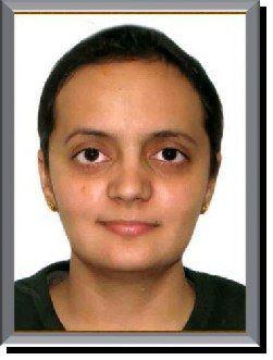Dr. Avantika Dagar