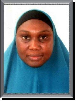 Dr. Fatimah Murtazha Habeebu-Adeyemi