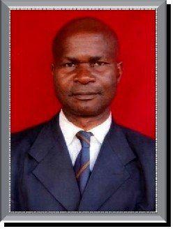 Dr. Felix Eke Agwu
