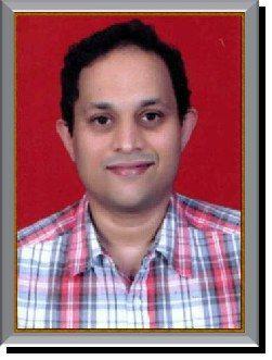 Dr. Amit V. Ranadive