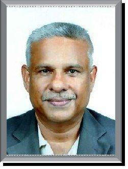 Dr. Murali Mohan