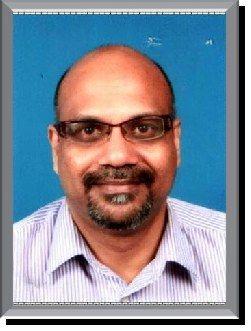 Dr. Kumaresan Sellamuthu