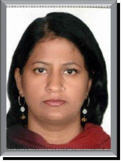 Dr. Sharda Brata Ghosh