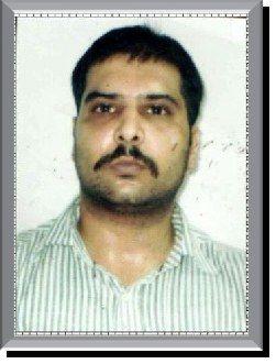 Dr. Abhishek Bhushan