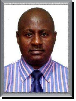 Dr. Fasanu Adeniyi Olanipekun