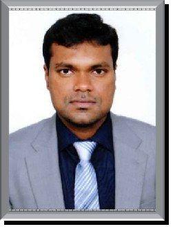 Dr. Kishore Rajaguru