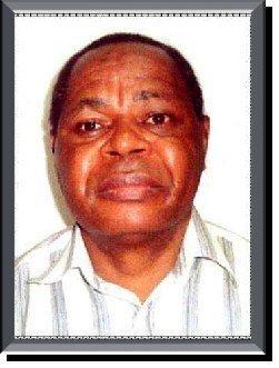 Dr. John Mutua Chamia