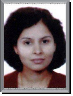 Dr. Shalini
