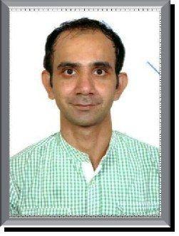 Dr. Satyam M. Pithiya