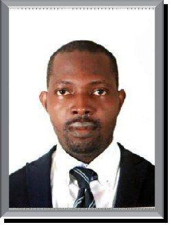 Dr. Eruzegbua Sunday