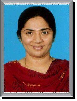 Dr. Ramya Thulasi B. M