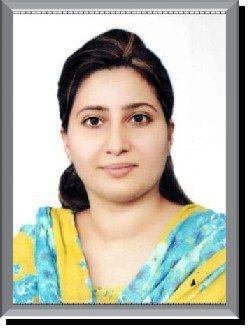 Dr. Lubna Ahmad