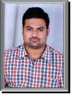 Dr. S. Yashwanth Sandeep