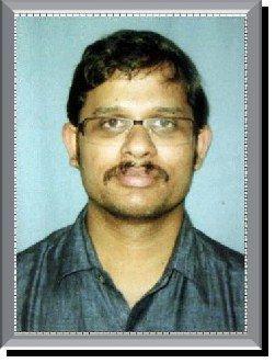 Dr. Kotapati Sri Charan