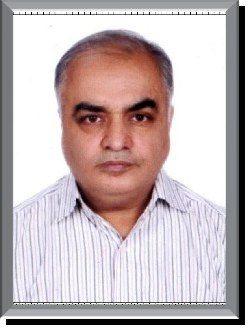 Dr. Nishith Kumar Jetley