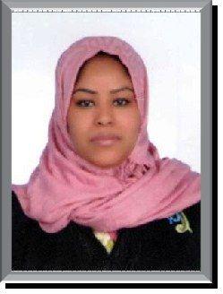 Dr. Elzahra Abdelhafiz Ibrahim Mohamed