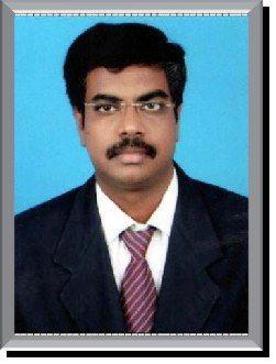 Dr. Manuneethi Maran Thiyagarajan