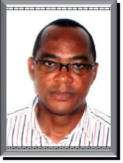Dr. Vincent Dada Oziga