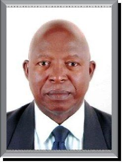 Dr. Stephen K. Karanga
