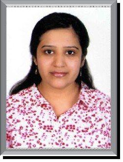 Dr. Vidhi Abhay Parikh