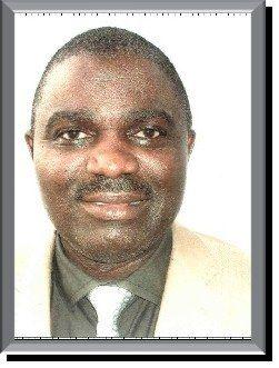 Dr. Ebeigbe Peter Ndidi