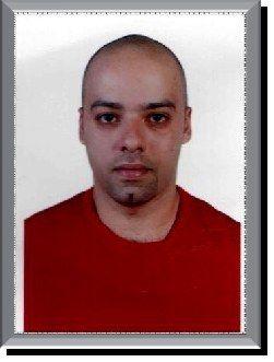 Dr. Ali Mohammed Alsaffar
