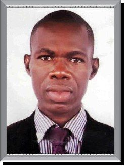 Dr. Adedapo Olumide Osinowo