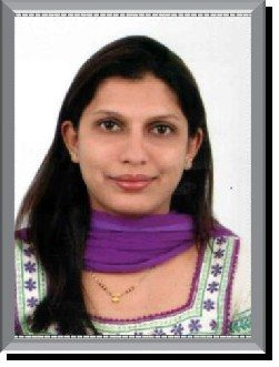 Dr. Sharvani Kanakaraddi