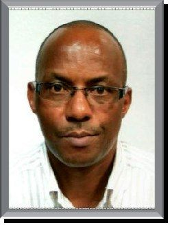 Dr. Francis Mburu Mwangi