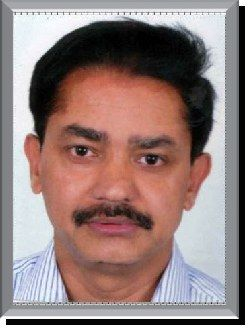 Dr. Krushna Chandra Padhy