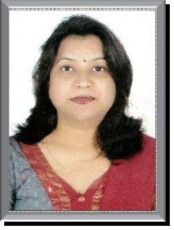 Dr. Rashmi V. Gupta