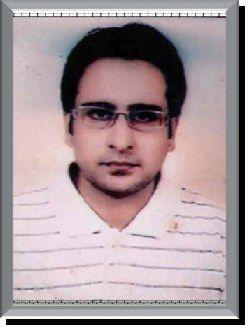 Dr. Prabhanshu Dutt Sharma