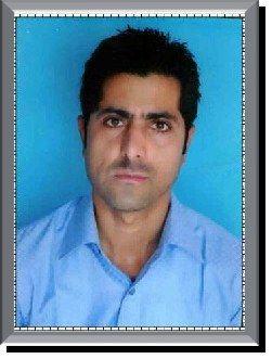 Dr. Imtiyaz Ahmad Ganaie