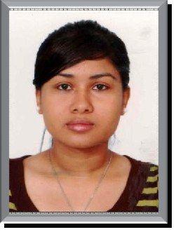 Dr. Nazma Hameed
