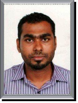 Dr. Ibrahim Moomin