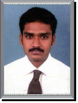 Dr. Tharun Ganapathy
