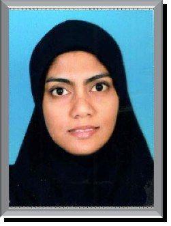 Dr. Zubaidah Biniti Nor Hanpah