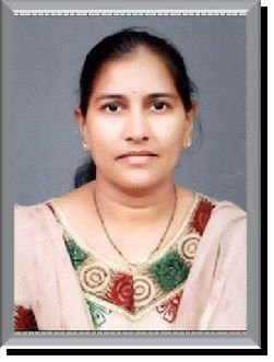 Dr. Meena Rambhau Agarkar