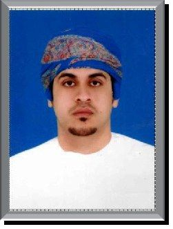 Dr. Ammar Redha Juma Al Lawati