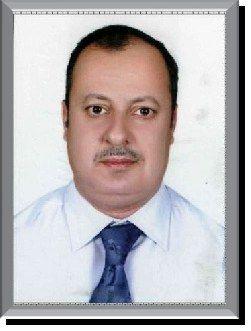 Dr. Ali Kamil Al-Khamil